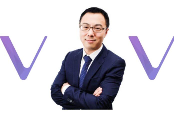 Sunny Lu Finds Partner to Deliver VeChain Merchandise Case to European Union Markets