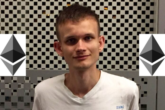 Ethereum's Vitalik Buterin Picked as One of the Top Innovators of 2021