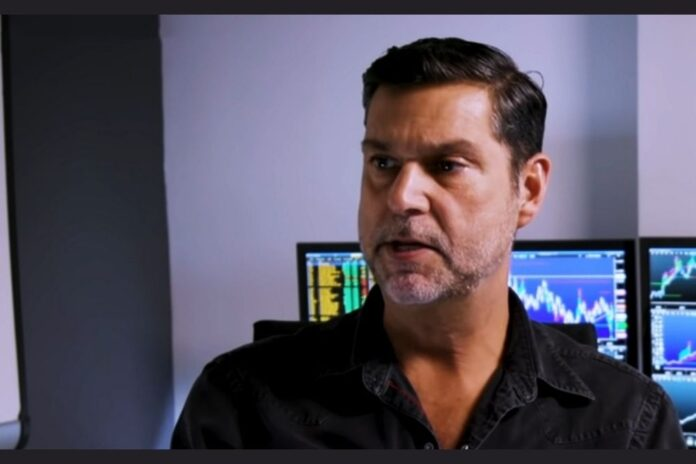 Raoul Pal Reveals Why His Crypto Portfolio Is 70% Ethereum (ETH) and 5% Bitcoin (BTC)