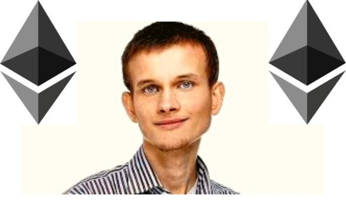 Vitalik Buterin: My Biggest Regret about Ethereum is the Whole '8 Cofounders' Thing
