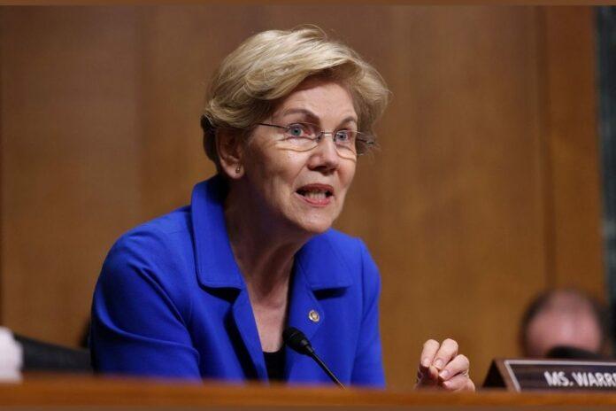Senator Elizabeth Warren Makes U-Turn, Backs Digital Currency as the Best Means to Reach the Unbanked