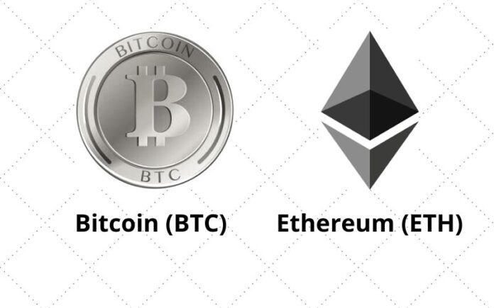 Big-Money Investors Are Dumping Bitcoin (BTC) For Ethereum (ETH) –JPMorgan Analyst