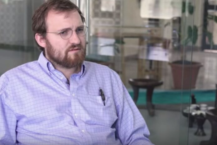Charles Hoskinson Highlights What Is Next As Cardano Launches Smart Contracts