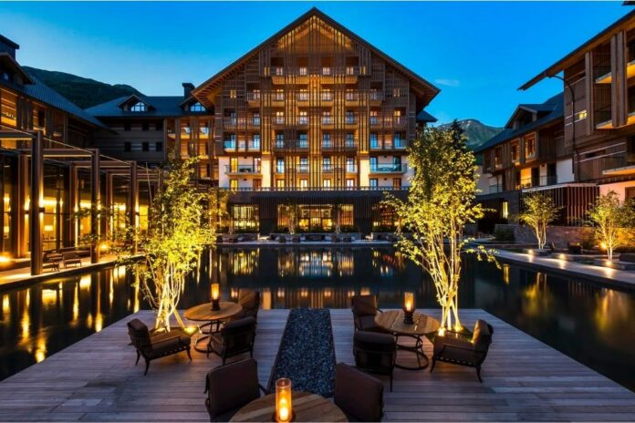 5-Star Chedi Andermatt Becomes the First Swiss Hotel to Adopt Bitcoin and Ethereum as Payment Method