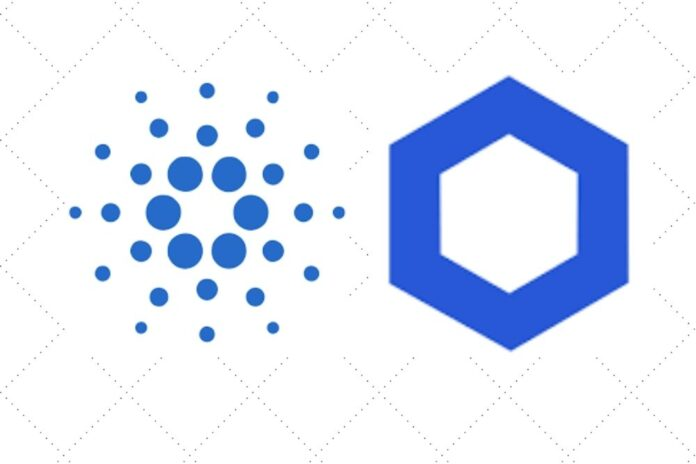 New Collaboration to Enable Cardano Integrate Chainlink Oracles for Real-Time Market Data