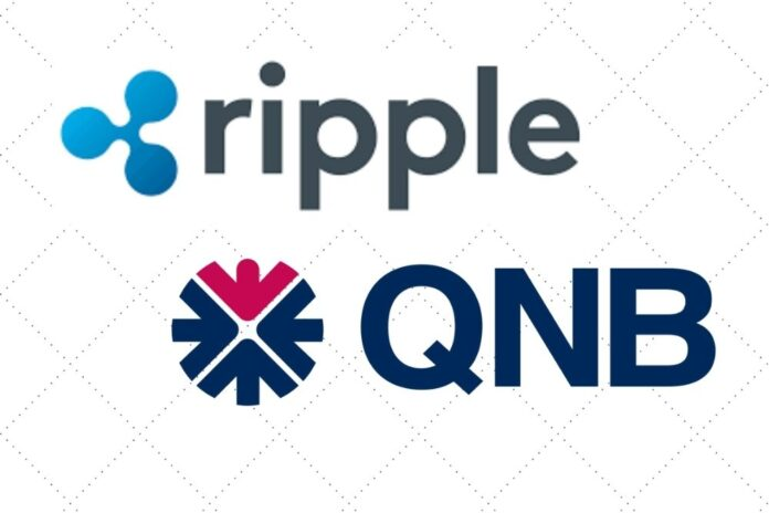 Ripple Partners with Largest Bank in Middle East and Africa to Improve Cross-Border Payments