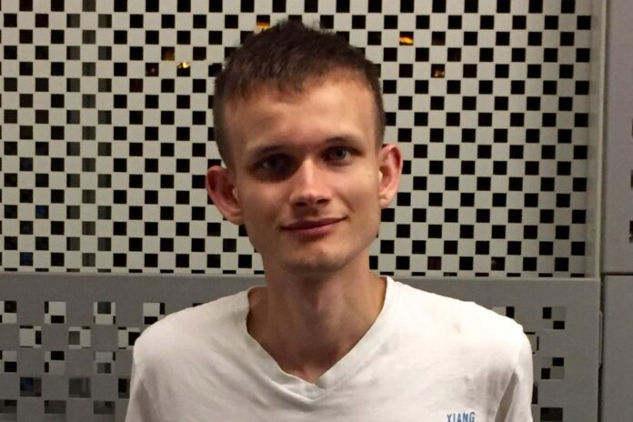 Vitalik Buterin Stresses Major Difference between Ethereum and Bitcoin in Terms of Value