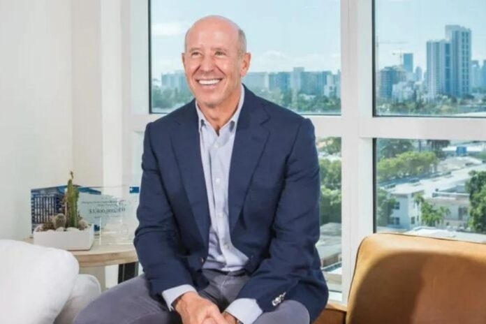 Billionaire Barry Sternlicht Reveals Why He Purchased Bitcoin and Ethereum